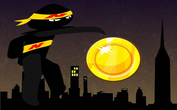 ninja cute shadow apk screenshot