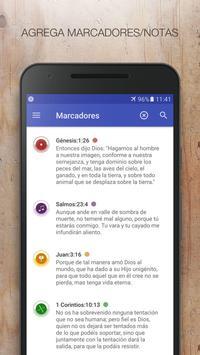 La Biblia en Español screenshot 4