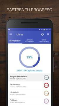La Biblia en Español screenshot 3