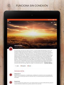 La Biblia Reina Valera SE apk screenshot