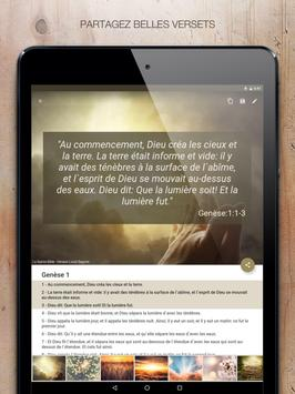 Bible en Français Louis Segond screenshot 7