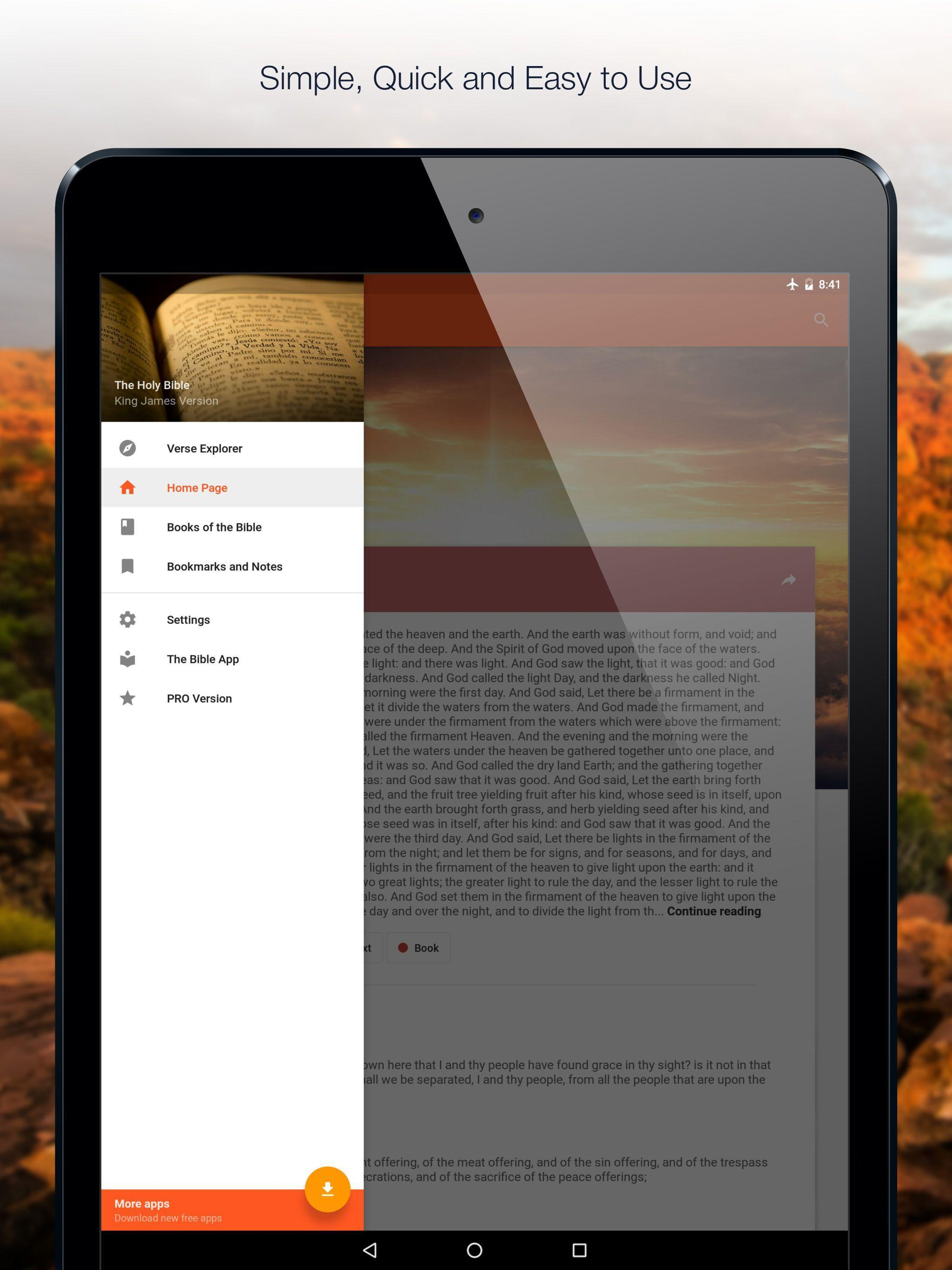 🎉 Bible apk file | APK Downloader  2019-03-18