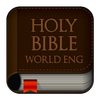 World English Bible ícone