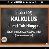 Materi Kalkulus (part3) icon