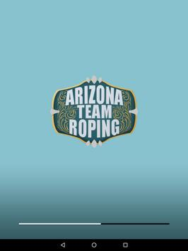 Arizona Team Roping apk screenshot