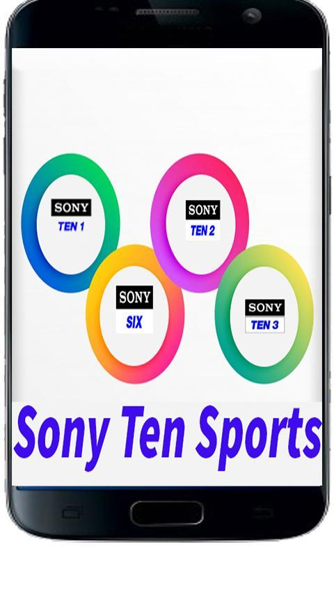 Sony Ten Sports Hd for Android - APK Download