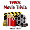 1990s Movie Trivia simgesi