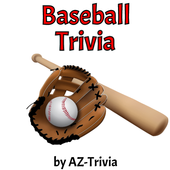 Baseball Trivia icon
