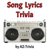 Song Lyrics Trivia simgesi