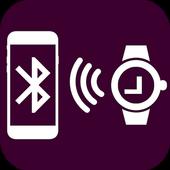 Bt Notifier -Smartwatch notice icon