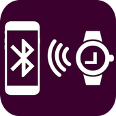 Bt Notifier -Smartwatch notice icon