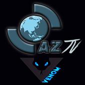 AZTV Player icon