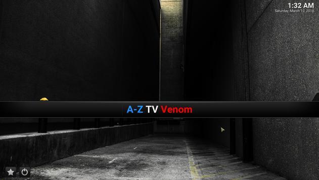 AZTV Player poster