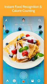 Calorie Mama AI: Meal Planner & Food Macro Counter poster