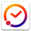 Slaap Cyclus Tracker en Wekker-icoon