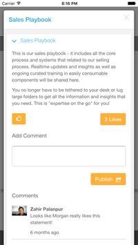 inSITE-app apk screenshot