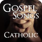 Catholic Gospel Songs icon