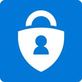 Microsoft Authenticator icon