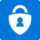Microsoft Authenticator 图标