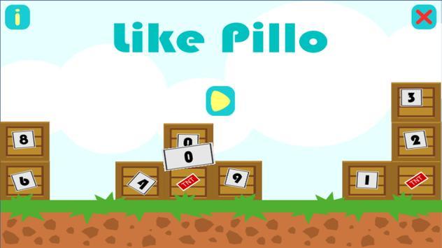 Like Pillo poster