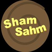 Sham Sahm Puzzle icon