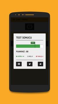 Ehliyet Sınavı Sorumatik screenshot 2