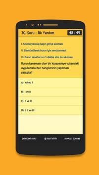 Ehliyet Sınavı Sorumatik screenshot 5