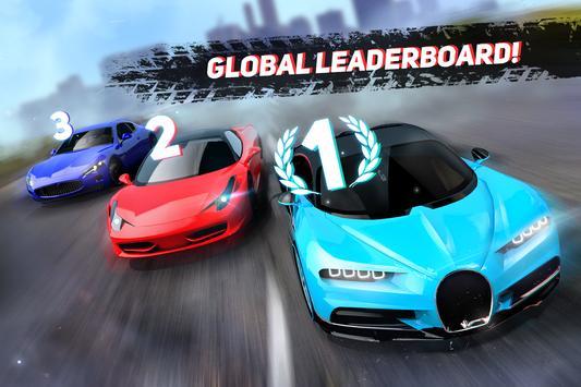 GTR Traffic Rivals screenshot 4