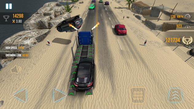 GTR Traffic Rivals screenshot 6