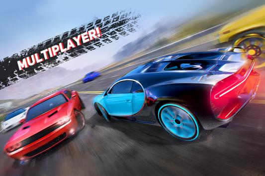 GTR Traffic Rivals screenshot 8