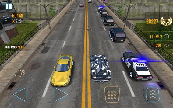 GTR Traffic Rivals screenshot 15