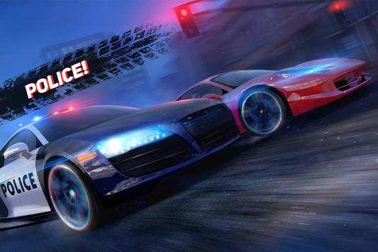 GTR Traffic Rivals screenshot 1
