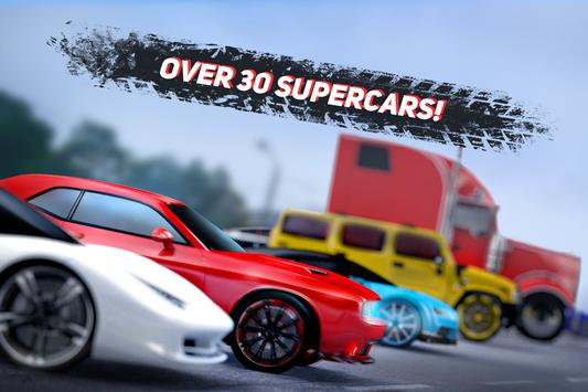GTR Traffic Rivals screenshot 2