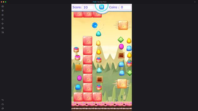 Unruly Candy apk screenshot
