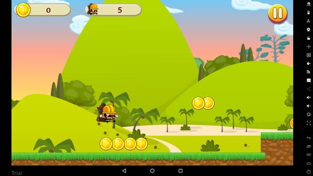 Adventure Patel screenshot 3