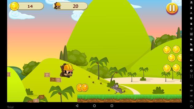 Adventure Patel screenshot 1