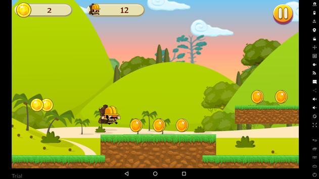 Adventure Patel screenshot 4