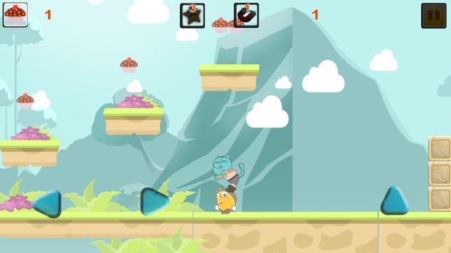 Amaze Memory screenshot 4