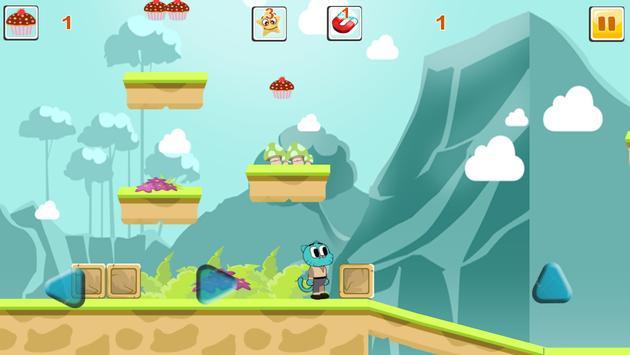 Amaze Memory screenshot 6