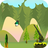 Bird Rainforests icon