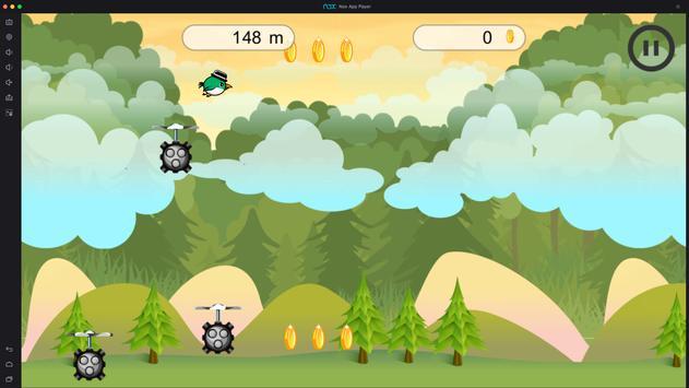 Bird Rainforests apk screenshot