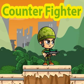 Counter Fighter icon