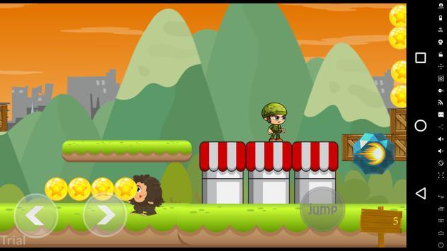 Counter Fighter screenshot 4