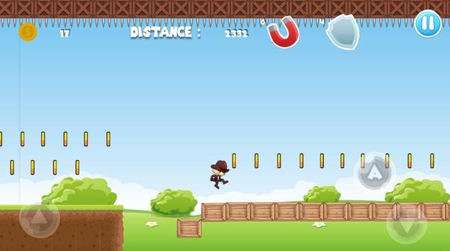 Lets Go Run screenshot 5