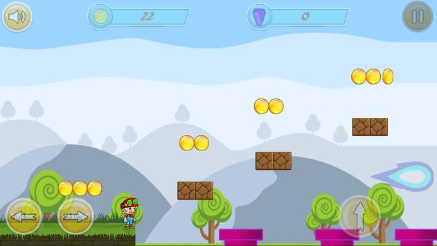 Muscle Hero screenshot 4