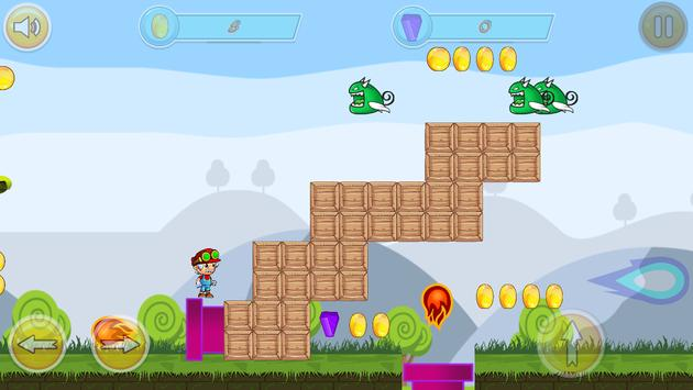 Muscle Hero screenshot 3