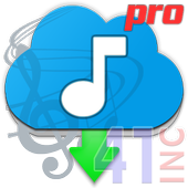 Mp3 Music Downloader+Paradise icon