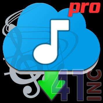 Mp3 Music Downloader+Paradise poster