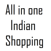 All in one Indian Shopping icon