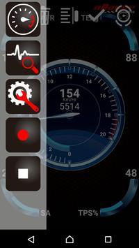 aRacer SpeedTek Lite apk screenshot